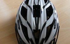 Uvex Helm 55-60 super Zustand