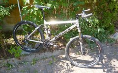 Turner Bikes Usa XC Fully Modell O2