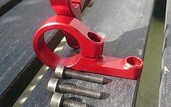 77 Design Direkt Boxxer  35 mm Länge 31,8mm Klemmung