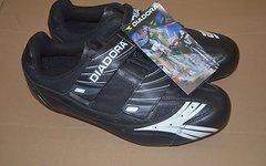 Diadora sprinter fahrrad Schuhe road bike cycling shoes 44 EU-10,5 US-9,5UK Neu in OVP