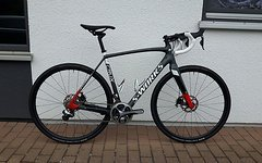 Specialized S-Works Crux 56cm