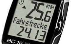 Sigma Fahrradcomputer Sigma BC 16.12 STS Neu