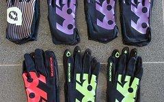 661 SixSixOne Comp Handschuhe Grösse XL nagelneu