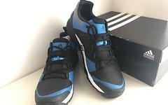 Adidas TERREX Trail Cross - Größe 43 1/3 (UK 9)
