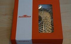 Sunrace CSMX8 11-46 11-fach Kassette für Standard-Freilauf