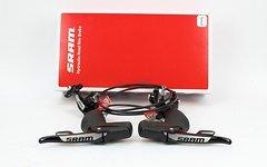 SRAM Rival 22 Hydraulische Felgenbremse Set NEU HR+VR Schalthebel Hydro R Bremse