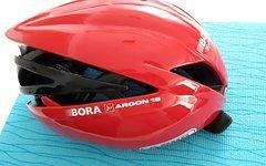 Abus Tec tical AERO Team Bora Argon 18