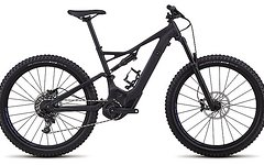 Specialized LEVO FSR MEN 6FATTIE NB BLK/CMLN XL (2018)