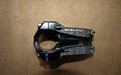 Easton Havoc Vorbau 50mm 31,8 Klemmung