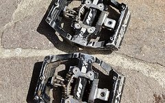 Ht Components HT DH RACE X2 Klickpedale