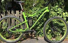 Cannondale Habit Carbon 1 Größe L auch Tausch gegen Santa Cruz 5010