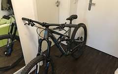 Specialized Enduro 29 Gr. L
