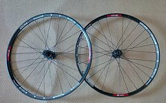 DT Swiss M1800 all mountain tubeless