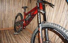 Canyon Torque DHX Gr.M