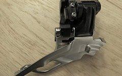 Shimano Deore FD-M591 Down Swing Umwerfer schwarz