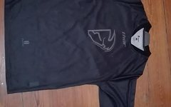 Thor Jersey / Trikot / S / Schwarz