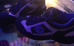 Five Ten Impact Schuhe Gr.44