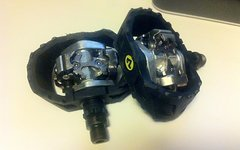 Shimano PD-M424 Klickpedale