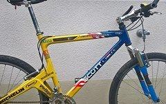 Scott Endorphin Carbon BJ 1999