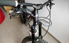 Specialized 2015 Enduro Elite 650B Gr. L