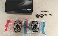 Shimano XT Klickpedale PD-M785 Trail