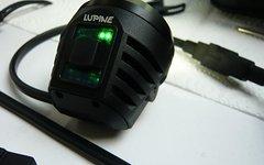 Lupine Wilma R7 3200 lumen + Zubehör