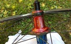 Tune Laufradsatz Tune Skyline inkl.Conti GP 4000 S II