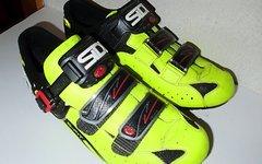 Sidi MTB-Schuhe-Scarpe-Eagle-5-FIT in Größe 43