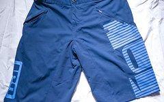 ION Vertex Bikeshorts Herren night blue 34/L