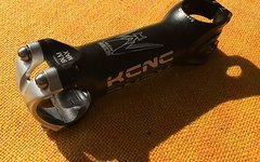 Kcnc SC Wing 31.8 Vorbau 110mm 104g