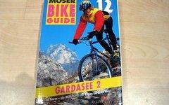 Neu: Moser Bike Guide Gardasee 12 Allmountain Freeride
