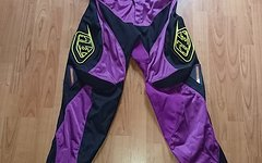 Troy Lee Designs SE Pro Combo Purple Gr.M / 32