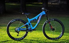 "Pivot Switchblade 27+ / 29"" Enduro, NEU !!"