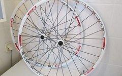 DT Swiss XR 1450 Race Edition 26 Zoll Laufradsatz, nur 1450g, DT Swiss 240s