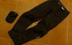 Vaude Men's Tiak Pants