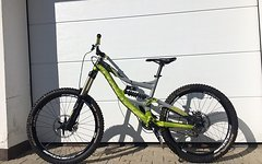 """Specialized SX Trail """"American Edition"""""""
