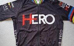Gore Bike Wear Trikot HERO 2015