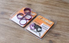 Trickstuff Set purple *SONDERPREIS*