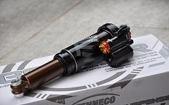 Marzocchi S3C2R Hi-End Enduro Dämpfer 216x63mm, Neu !!