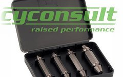 Cyconsult® Linksausdreher Set