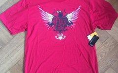 Fox Shirt Gr. M Jersey Trikot  NEU