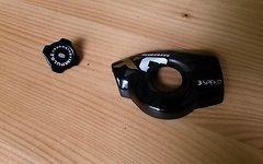 SRAM X0 3-fach Shifter Ersatzteile