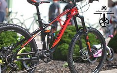Kellys Eraser Carbon 160 Fox FlotX Raceface *Preisvorschlag senden*