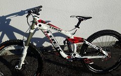 Trek Session 8 2012