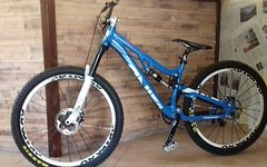 YT Industries Play 2014