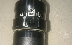 Rock Shox Reverb stealth 31,6mm 150mm