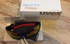 Uvex sportstyle 306