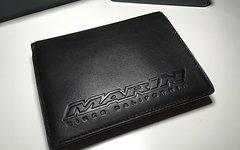 Marin Portemonnaie - Geldbörse - Leder (synthetic)