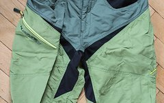 Platzangst Trailslide Shorts Größe M