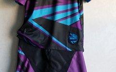 Dakine Short & Jersey Ltd New, wie Troy lee designs , Fox, Ion, oneal, Maloja